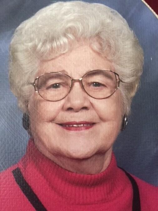 Marie Alberta Bowers