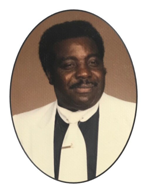 Deacon Willie Epps