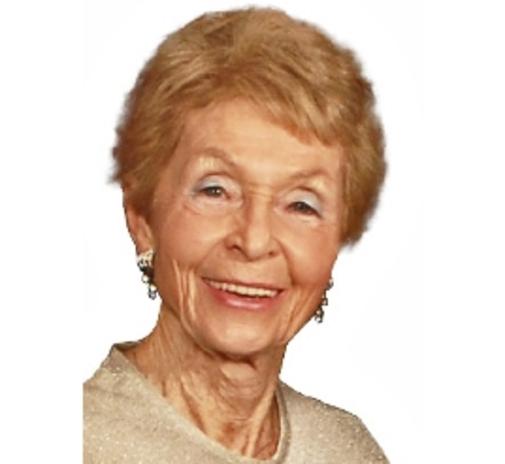 Maxine  LECKY