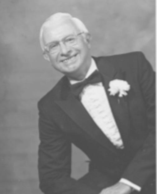 Norman Howard  HAYES