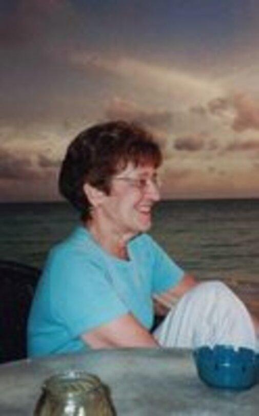 Sarah R. (Sabato) Interrante