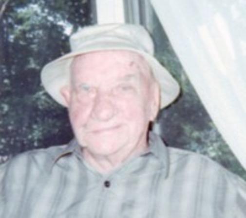 Edward J. Alexander
