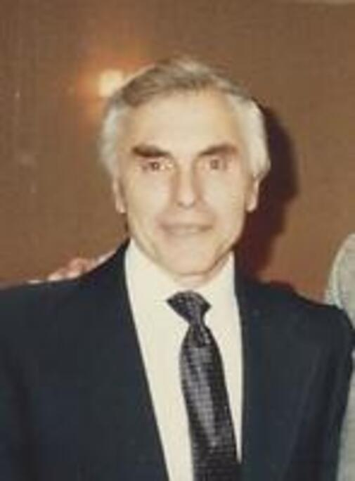 Walter D. Bonin