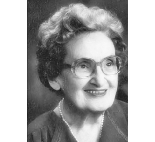 Gertrude  STODDART