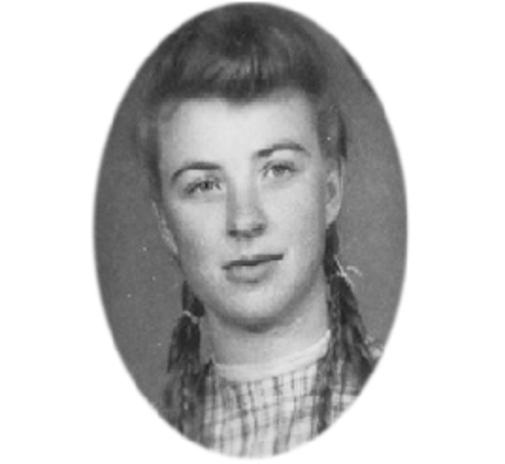 Gertrude  ROBAK