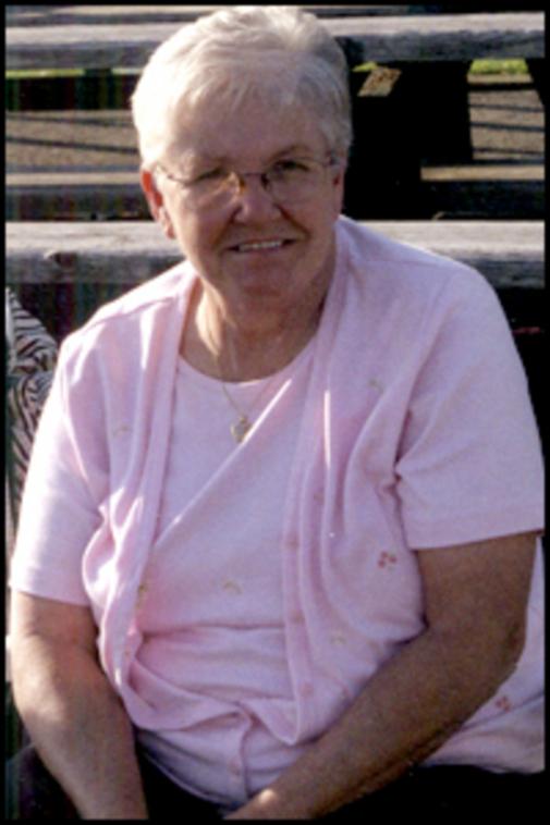 Margaret Thurber
