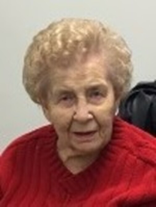 Ruth E. (Conway) Moore