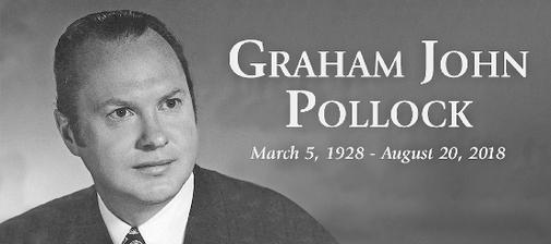 Graham  POLLOCK