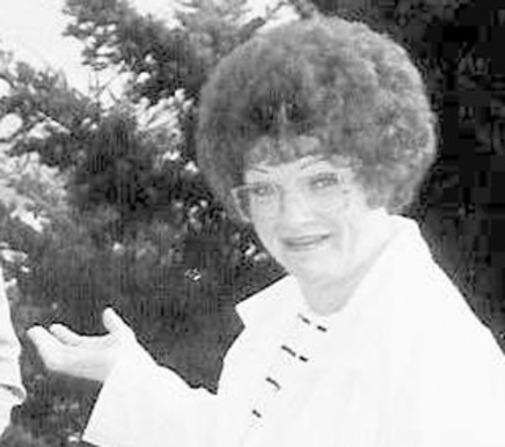 Darlene  Simon