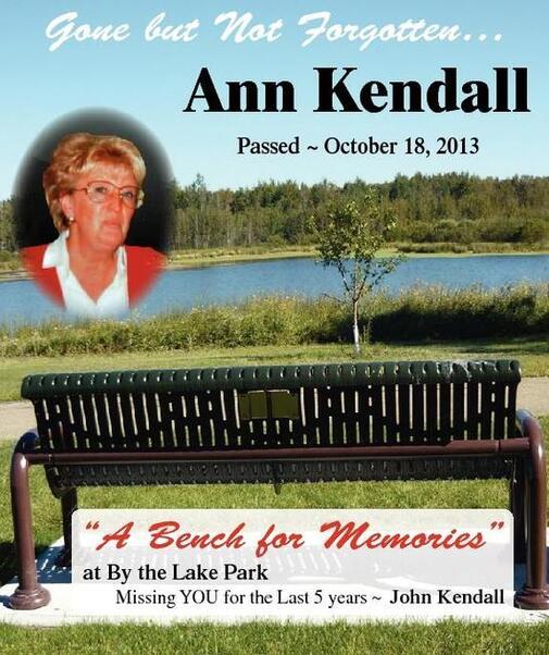 Ann  Kendall