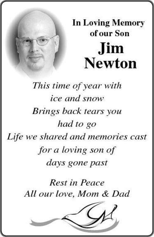 Jim  Newton