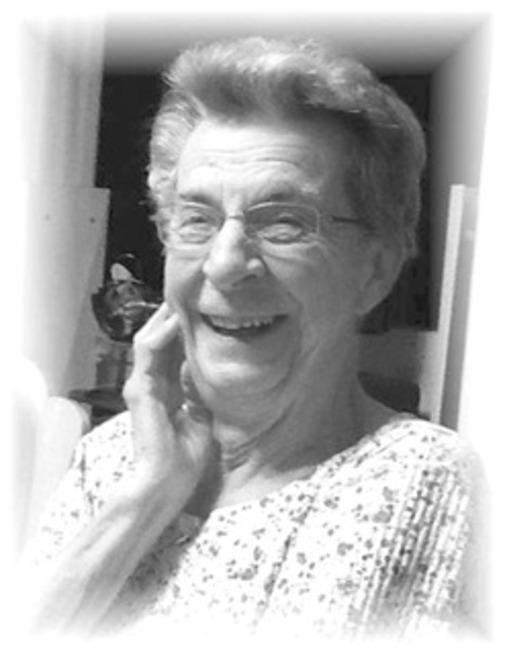 Helen Margaret  Derry