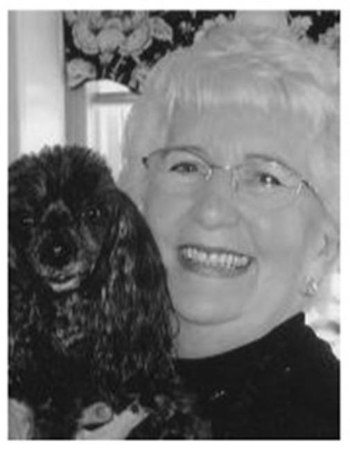 Audrey Eileen  Armstrong