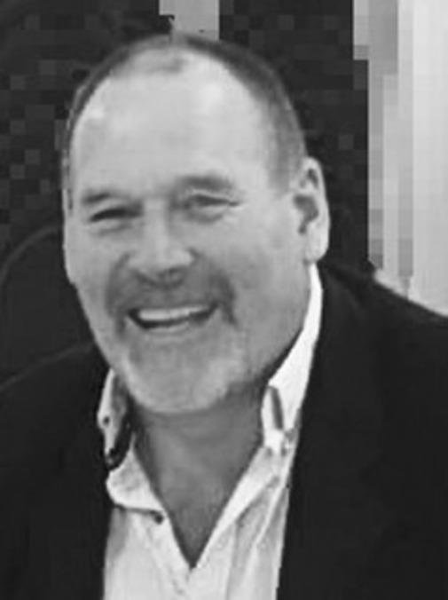 Sheldon Robert  Kapeller