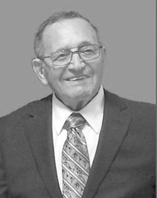 Victor Anthony  Bistritz