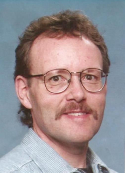 Ronald John  Sterkenburg
