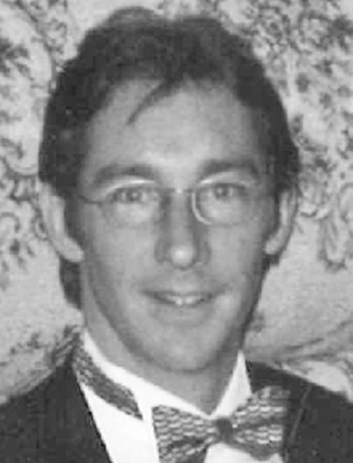 ROBERT  SPENCELEY