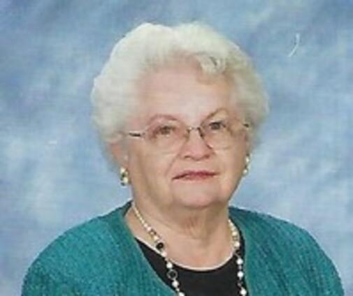 Lois A. Butt