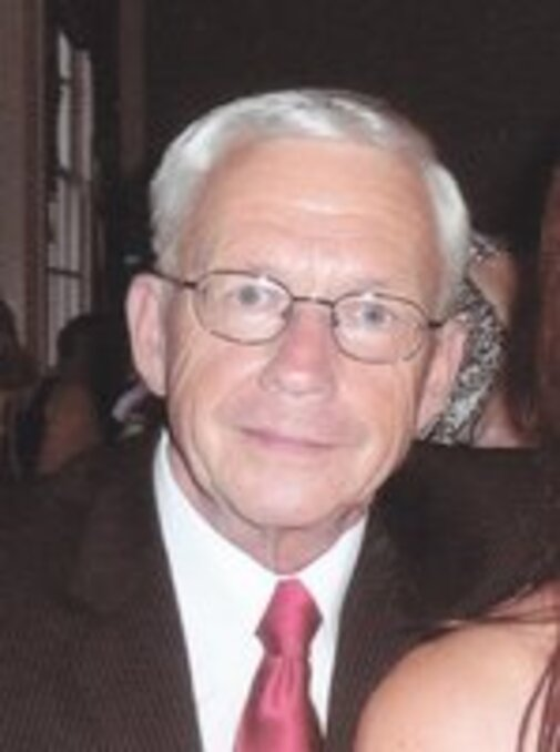 Harold J. Harry Currier