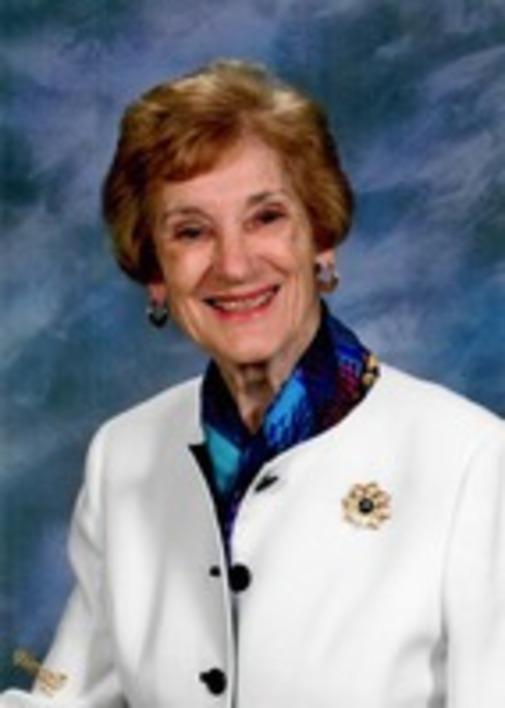 Mary D. Mahoney