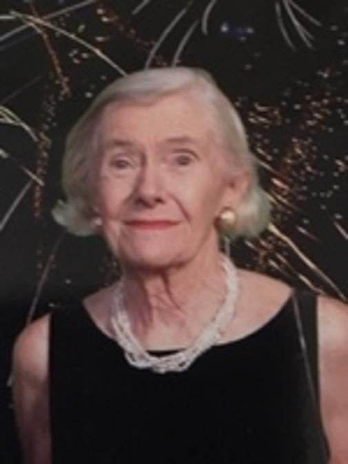Barbara Ann Quill