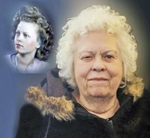 Elodie  VERBOOM
