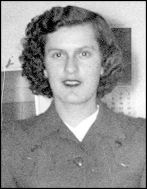 Jeannette A. Theriault