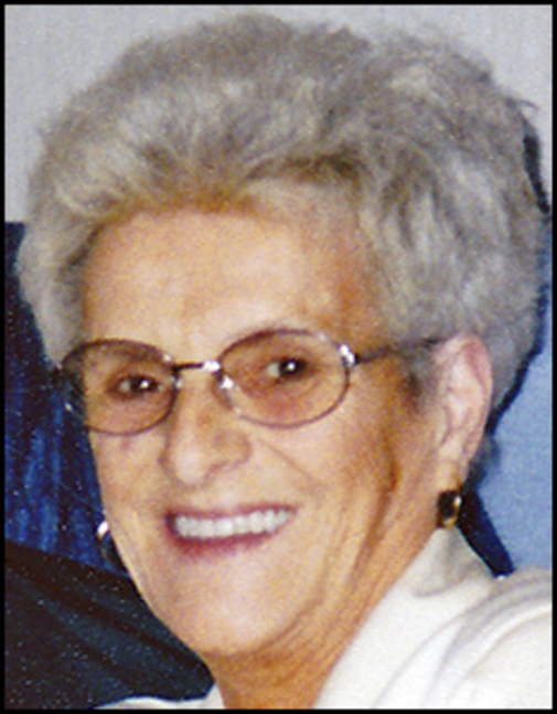 Rina M. Ouellette