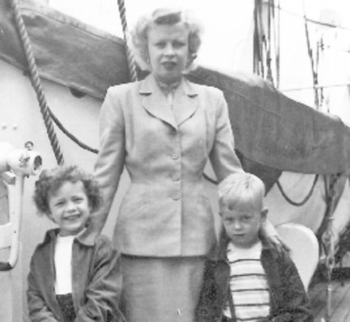 Marjorie  MULLER