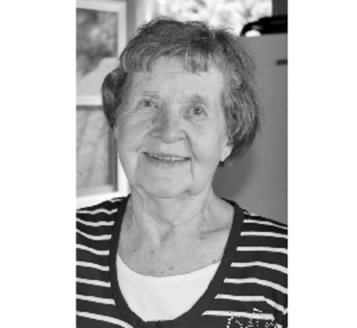 Margaret  BOLTON