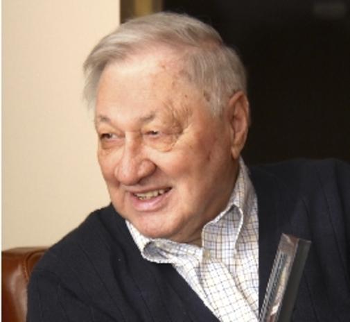 John  LUDVIK