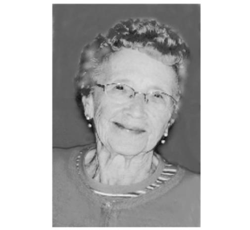 Dorothy  Fysh