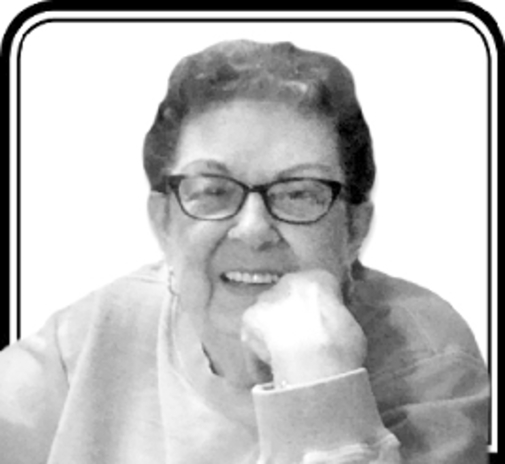 Rita  Ionson