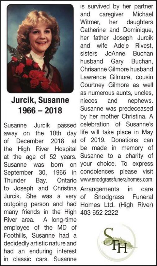 Susanne  JURCIK
