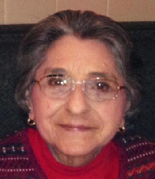 Kathleen F. Long