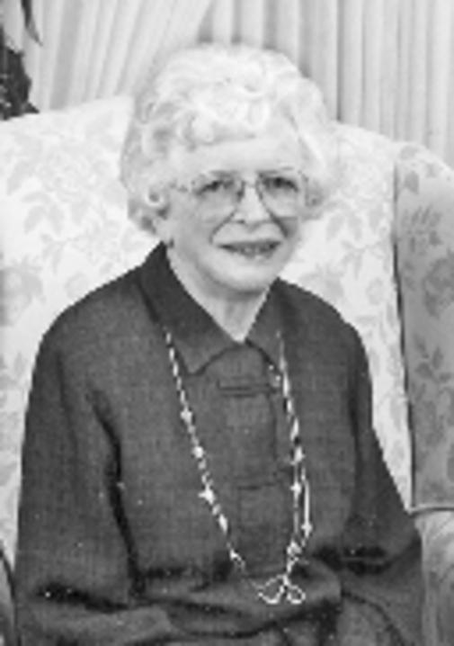 Frances  DOSMAN