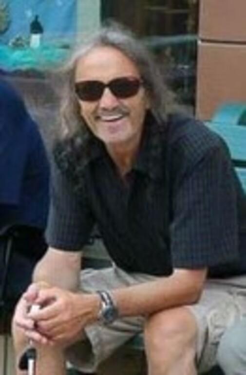 Jacques Jackie Rodolosi