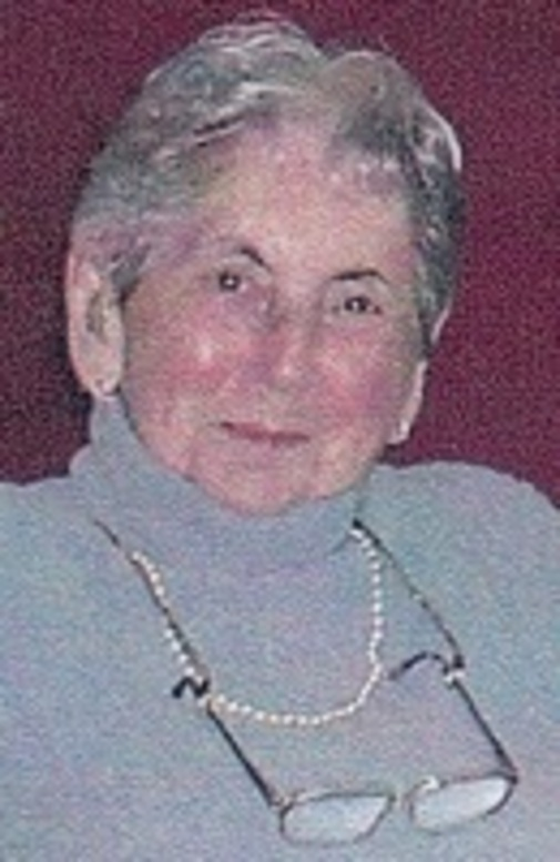 Jeannette M. (Cote) Coulle
