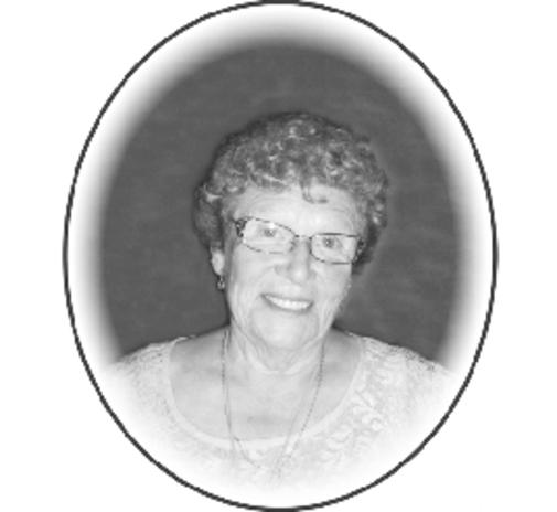Christina  Grenier