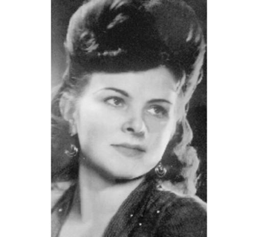 Helga  ULLMANN