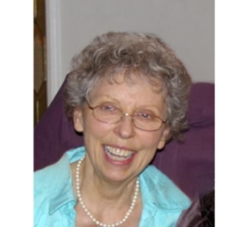 Betty  WALTERS