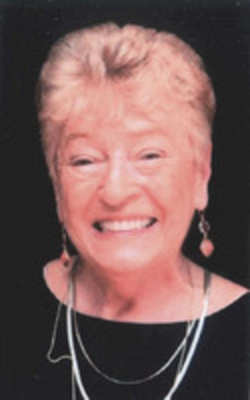Patricia J. (Hill) Hurley
