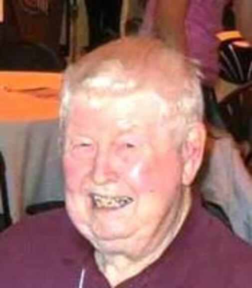 William J. Ferrick, Jr.