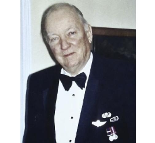 Donald  BARWICK