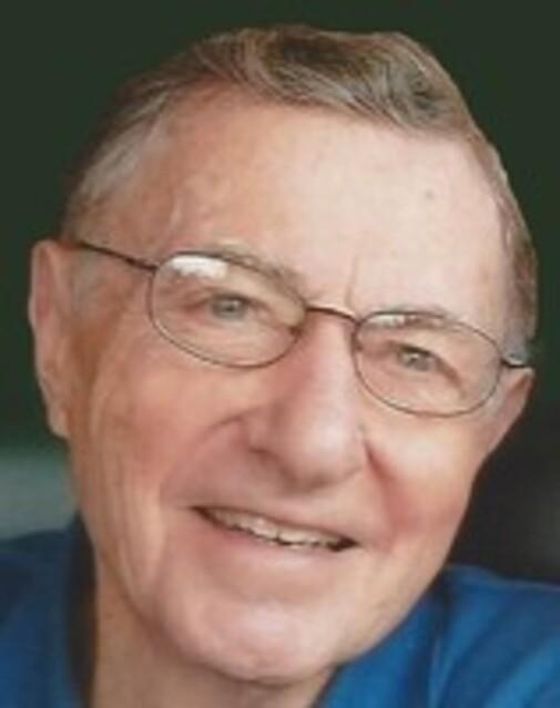 Theodore Gerald Balin