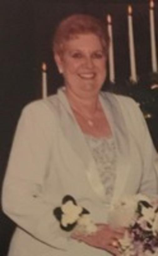 Vivian Shoares Calder