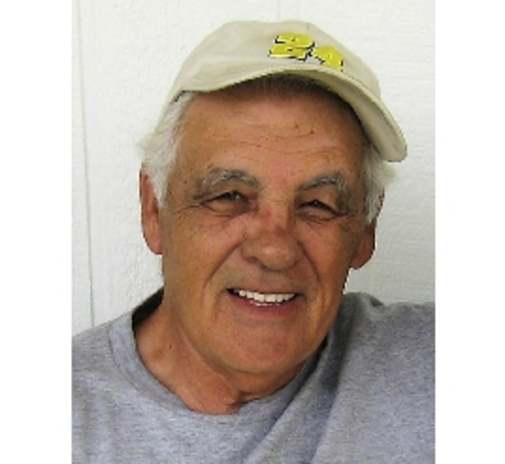Harold  WHITFORD