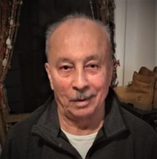 Adrian Clavijo