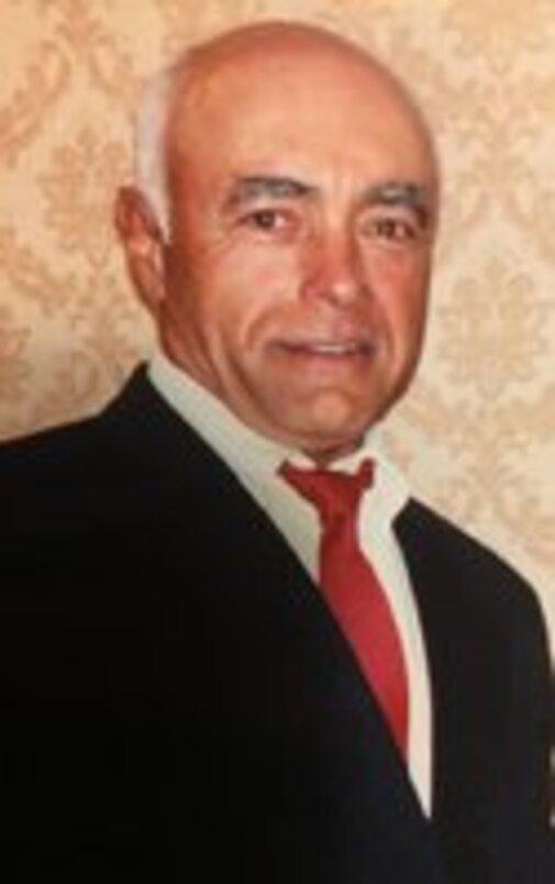 Retired Gloucester Police Lt. Robert E. Bolcome Jr.