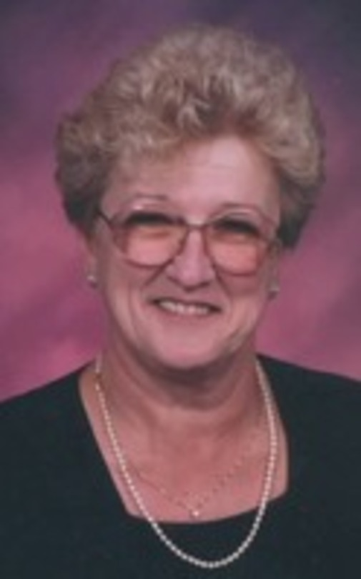 Evelyn M. Demers